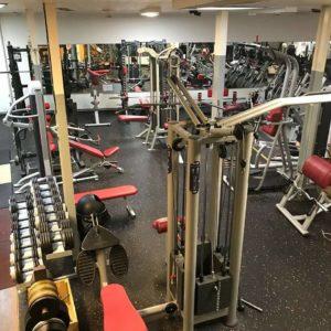 Club Planète Forme Amiens est un vrai club de musculation salle musculation