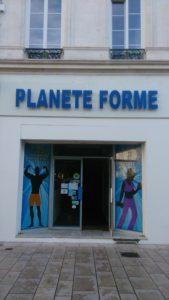 Planete Forme Amiens est un vrai club de musculation